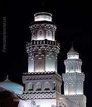 al-qiblatain
