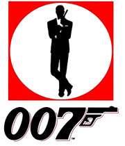 مامور 007
