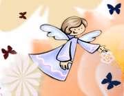 فرشتهی خواب