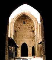 ورامین کی جامع مسجد