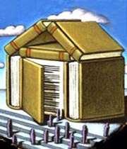 راه اندازي اولين كتابخانه زنده ژاپن