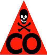گاز مونواکسیدکربن