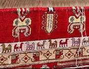 فرش ایرانی ، هنر ایرانی ، افتخار ایرانی