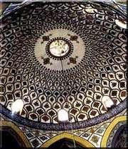 imam hümeynî camii: