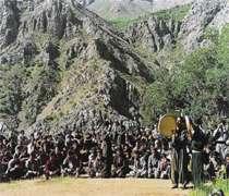 موسیقی در کردستان