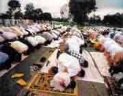 جمعہ کی نماز