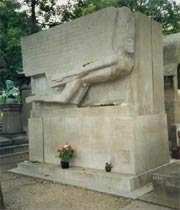 قبر اسکار واید