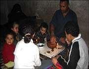 gaza-family