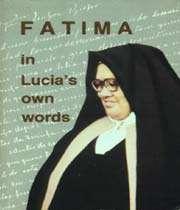 le récit des apparitions de fatima par lucie de santos (quatrième version)