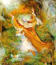 گلستان آتش ابراهیم