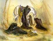 kerbela aslanının annesi