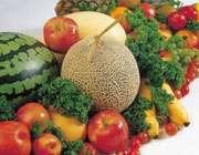 میوه و سبزی اورگانیک