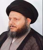 السيد کمال الحيدري