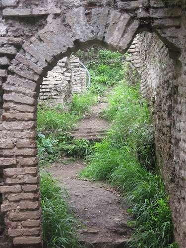قلعه رود خان 2