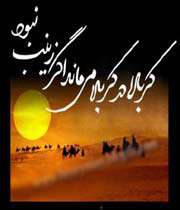 حضرت زینب علیهاالسلام و كوفه