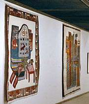 موزه هنر های معاصر