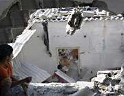 غزه در آتش و خون