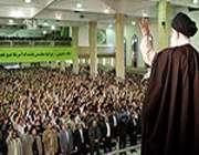 великий лидер исламской революции