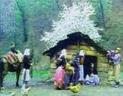 جشن ها و آداب و رسوم در استان گیلان