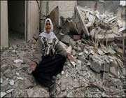 nihilisme de la barbarie sioniste