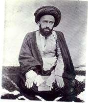 نگاهي گذرا بر زندگي عالم عارف سيد محمد باقر شفتى (ره)
