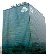 banque mellat est une des banques de l'iran