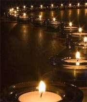 راه شمع