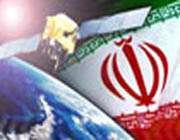 پرتاب ماهواره ایرانی به فضا