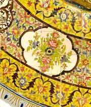 مسجد سردار یا ساعتلو