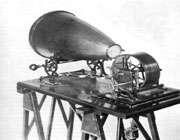 گرامافون اختراعی ادیسون