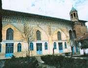 mosquée akbariyeh