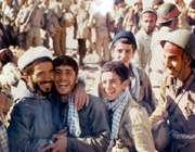 طلاب و روحانیان ،به ،مناطق، عملیاتی، دفاع مقدس،اعزام میشوند