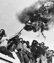 la révolution islamique d'iran