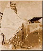 علامہ اقبال (رح)  کی والدہ ماجدہ