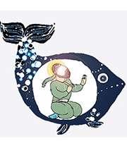 یونس درشکم  ماهی، خیالپردازی یا واقعیت؟؟