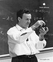 ریچارد فاینمن