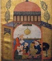 نجوم در اعماق تمدن اسلامي
