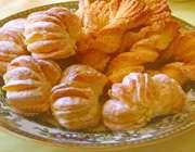 شیرینی پاپیونی
