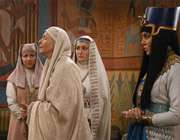 زن عزیز مصر