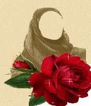 حجاب گل عفاف