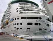 بزرگترین کشتی دنیا