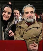 ازدواج ستاره های هنری ایران