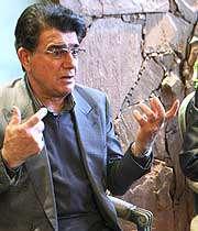 استاد شجریان در سال 88