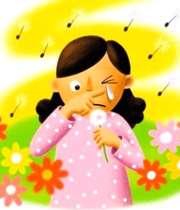 حساسیت بهاری