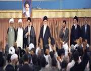 برنامه تنفیذ حکم ریاست جمهوری دکتر احمدی نژاد
