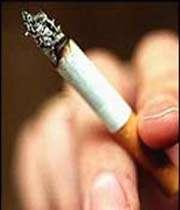التدخین