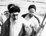 آيت الله سيد ابوالقاسم كاشاني