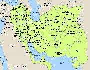 empire sassanide