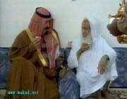 محمد بن عبدالوهاب و محمد بن سعود