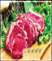 اللحم البقر